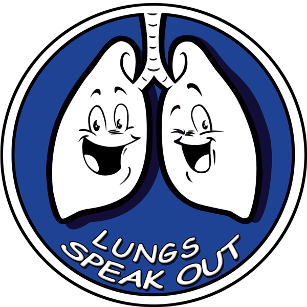 Lungs Speak Out
